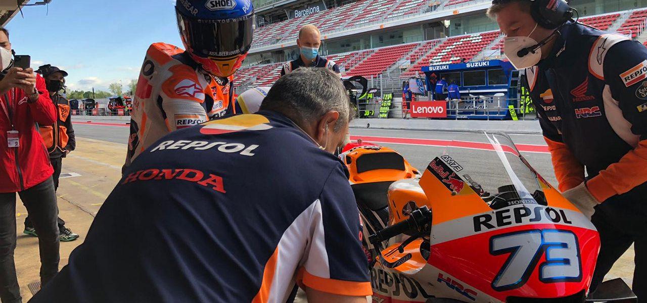 GP de Francia MotoGP 2020: ver hoy gratis, horario, TV y opciones online en directo