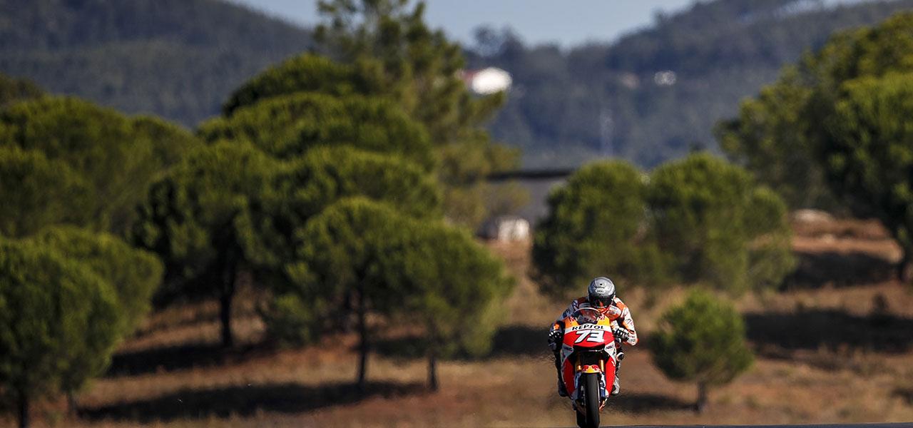 🔴 Full Schedule Portugal GP MotoGP 2020
