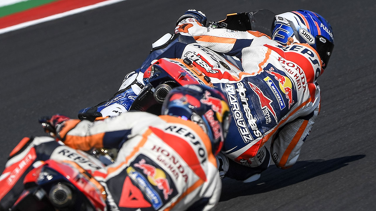 Repsol Honda Team aiming to keep the momentum in Montmeló