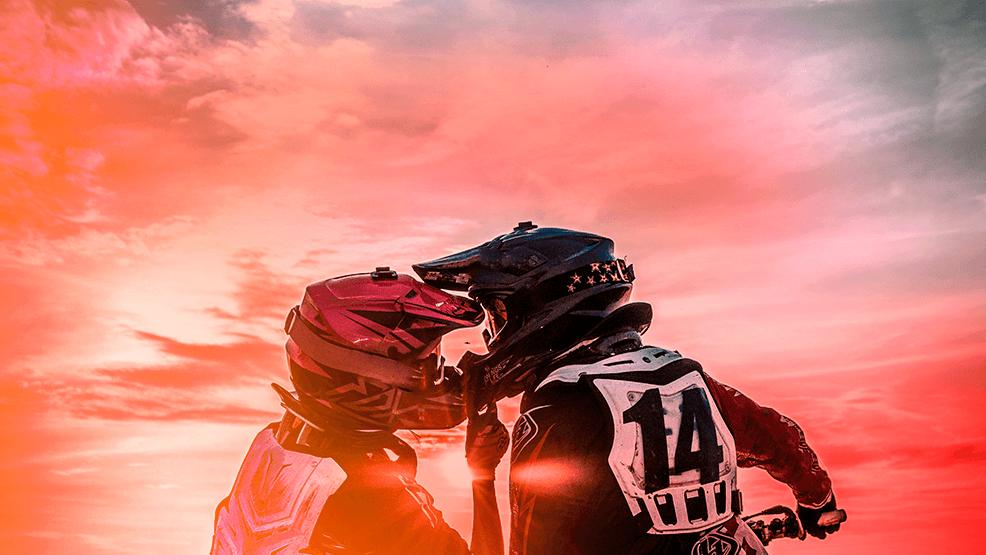 San Valentín motero: cuatro películas en las que el amor llega en moto