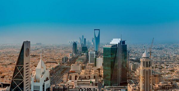 Skyline Arabia Saudita