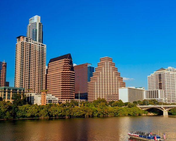 Fotografía de Austin