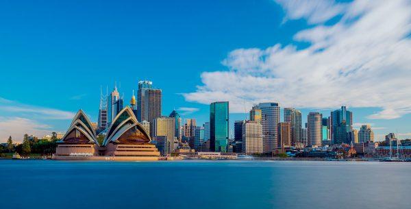 Fotografía de Australia