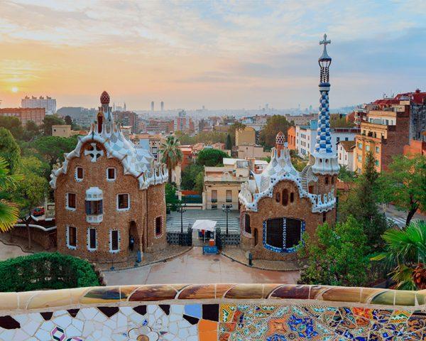 Fotografía de Catalunya