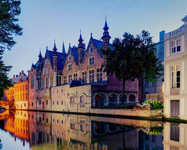Fotografía de Bélgica