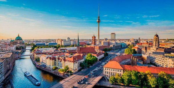 Fotografía de Alemania