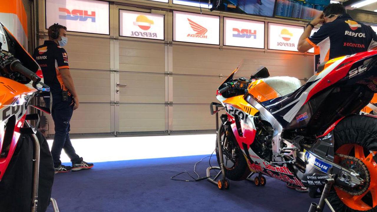 📺GP de Estiria MotoGP 2020: ver hoy gratis en RTVE, horario, y opciones online en directo