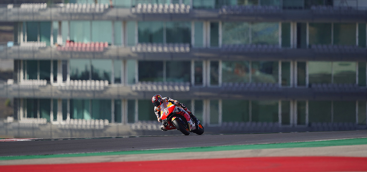 ⏰¡Descubre los horarios MotoGP en Portimao del GP de Portugal 2021!