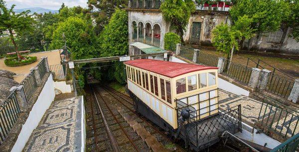 Funicular de Braga