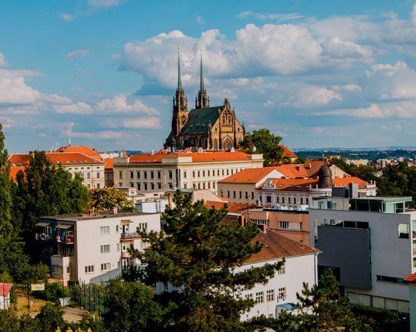 Fotografía de Brno (República Checa)