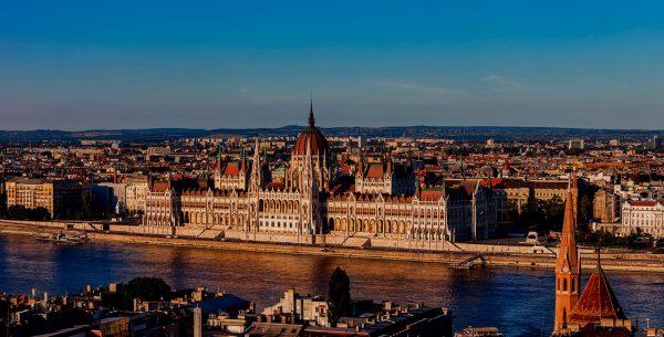 RBAR en Budapest