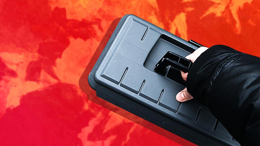Mecánica para principiantes: la caja de herramientas