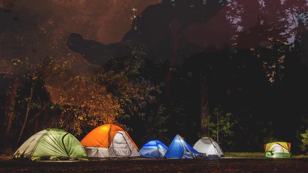 ¿Piensas en irte de camping? Que tu moto no sea un problema