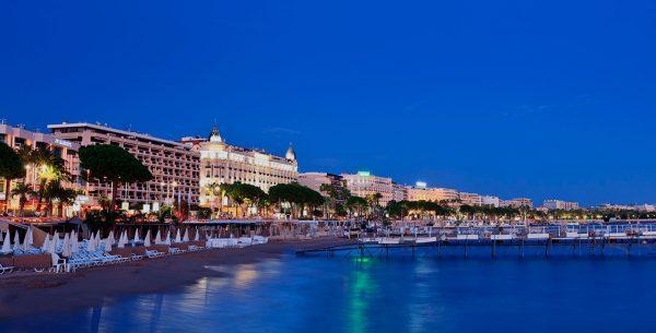 RBAR en Cannes