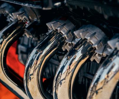 ¿Está tu moto bien carburada?
