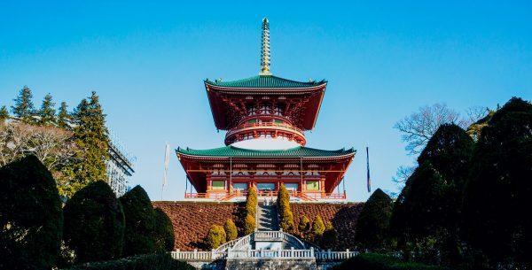 RBAR en Chiba