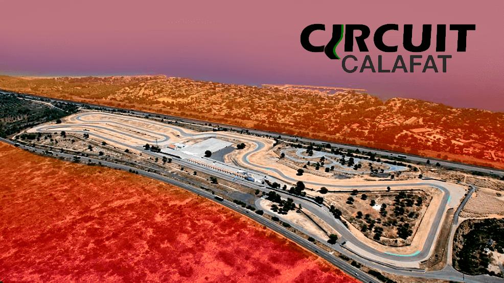 Circuito de Calafat. Un circuito mítico