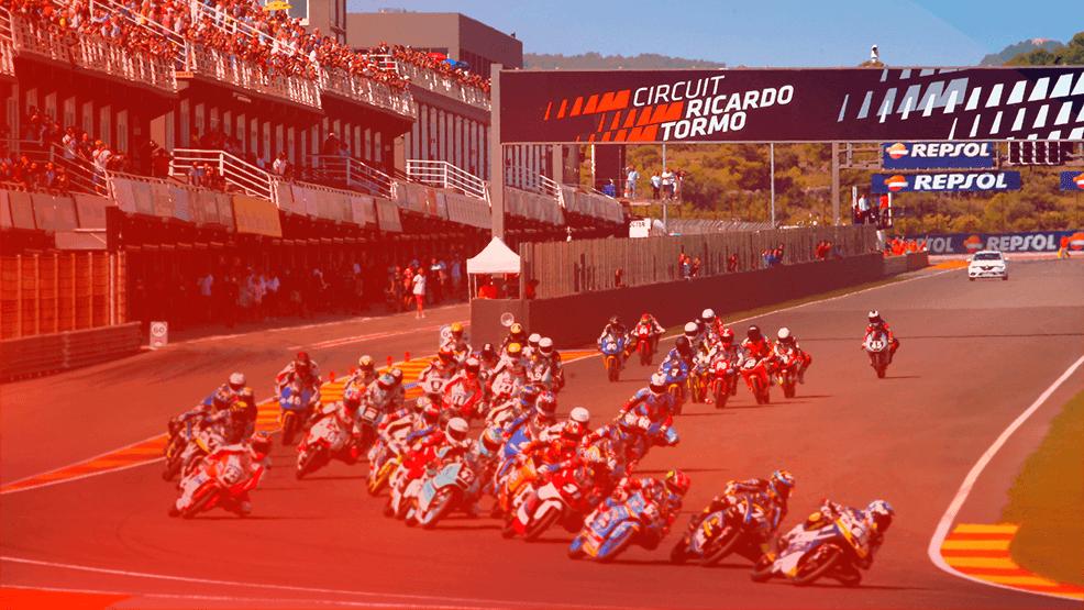 El Circuit de la Comunitat Valenciana Ricardo Tormo