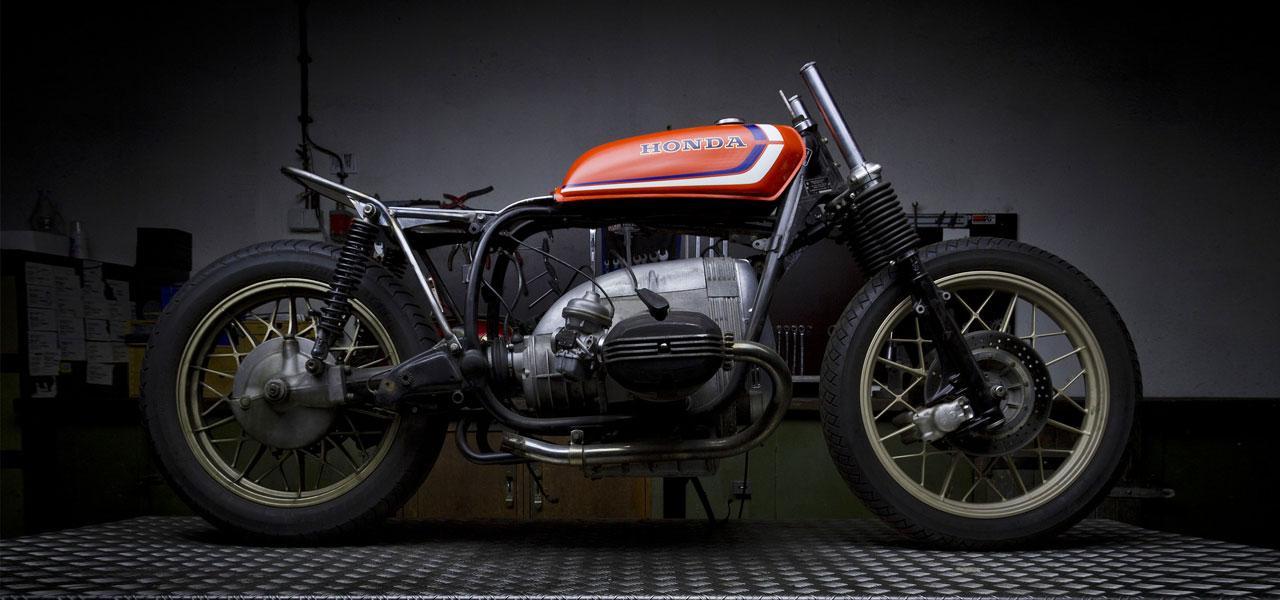 ¿Cuándo una moto es histórica y cuándo es clásica? ¡No es lo mismo!