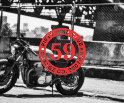 El Club 59 y los orígenes del fenómeno Café Racer