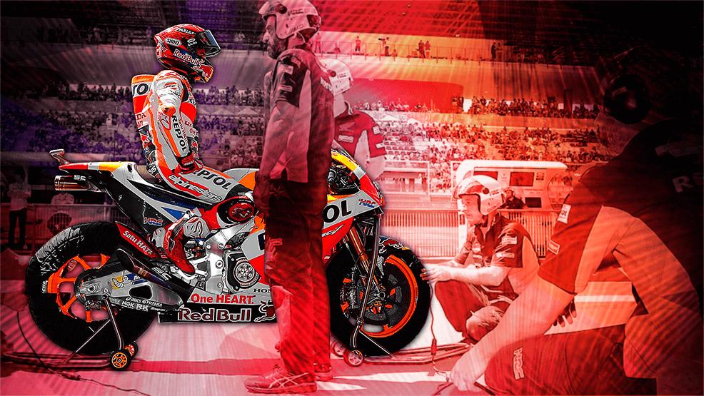 ¿Cómo y cuándo cambiar la rueda delantera de una moto?