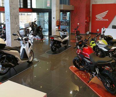 Las motos que podrás llevar con el carnet A2 que no te puedes perder>