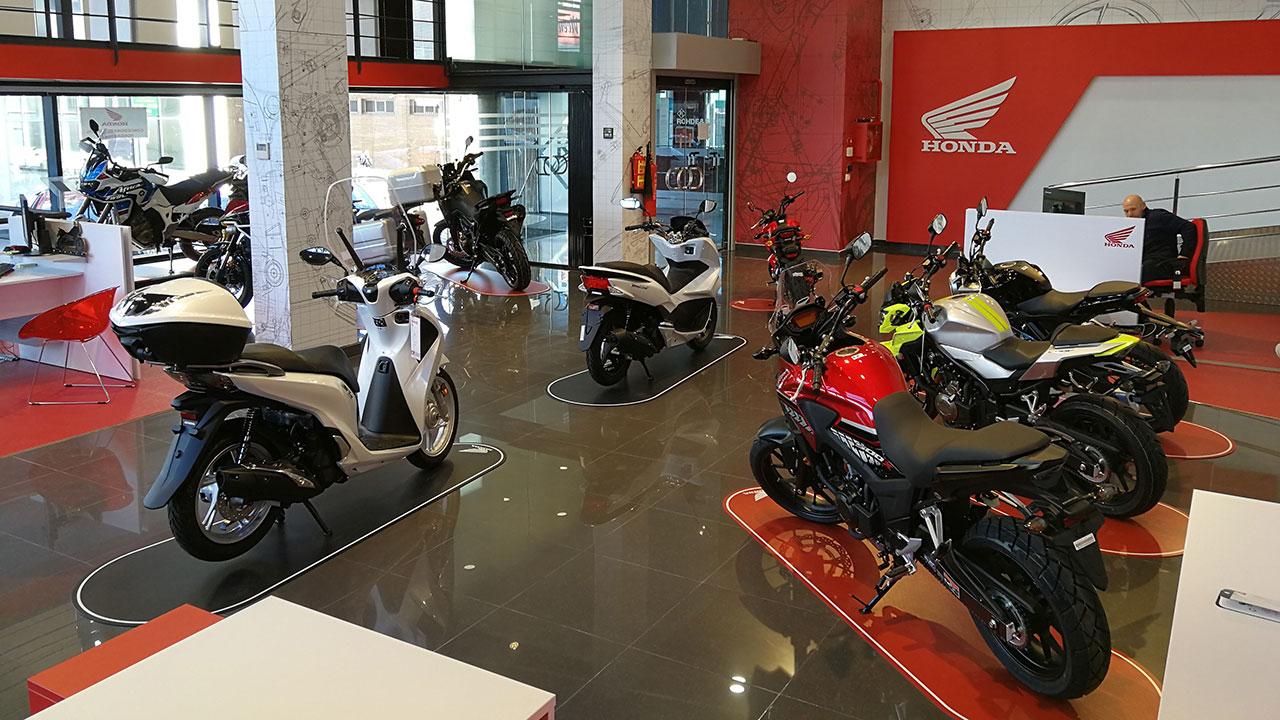 Las mejores motos Honda A2 del mercado 2021