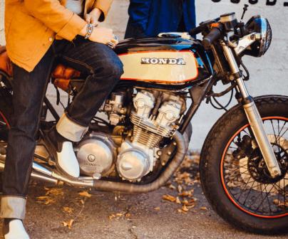 ¿Cuantos tipos de motos conoces?