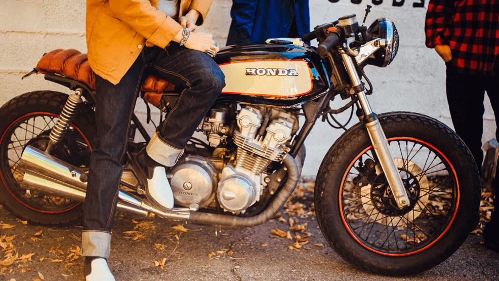 Ponte a prueba: ¿Cuántos tipos de motos conoces?