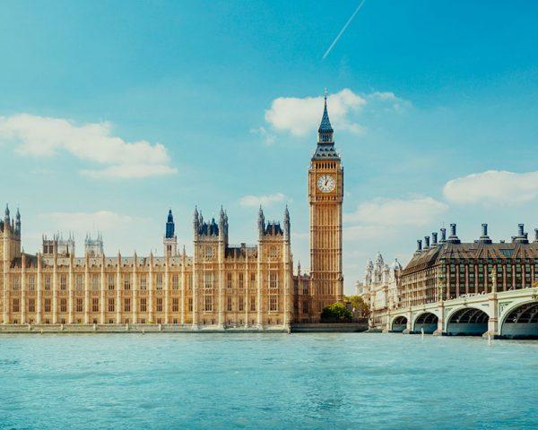 Fotografía de Inglaterra