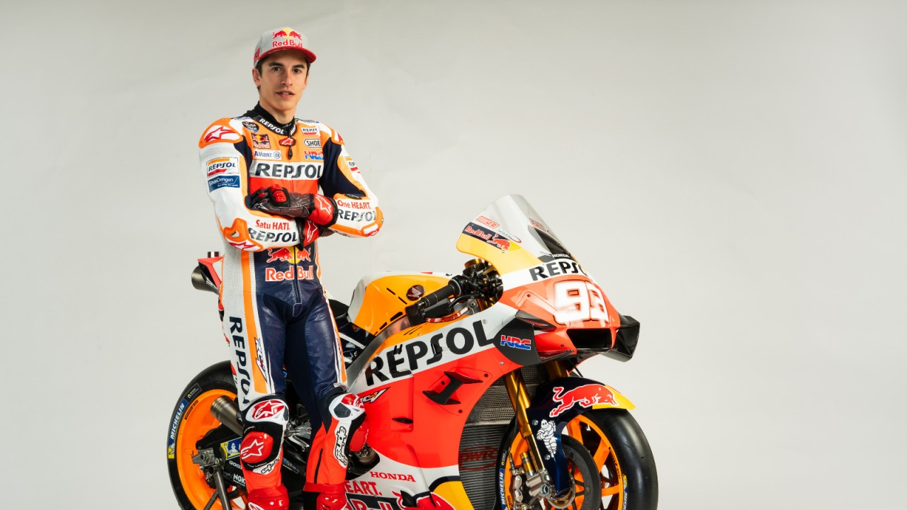 Marc Márquez and HRC focus on recovery