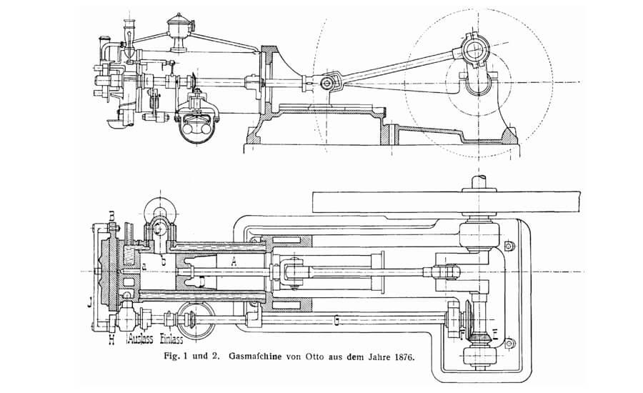 esquema-del-motor-inventado-por-nikolaus-august-otto