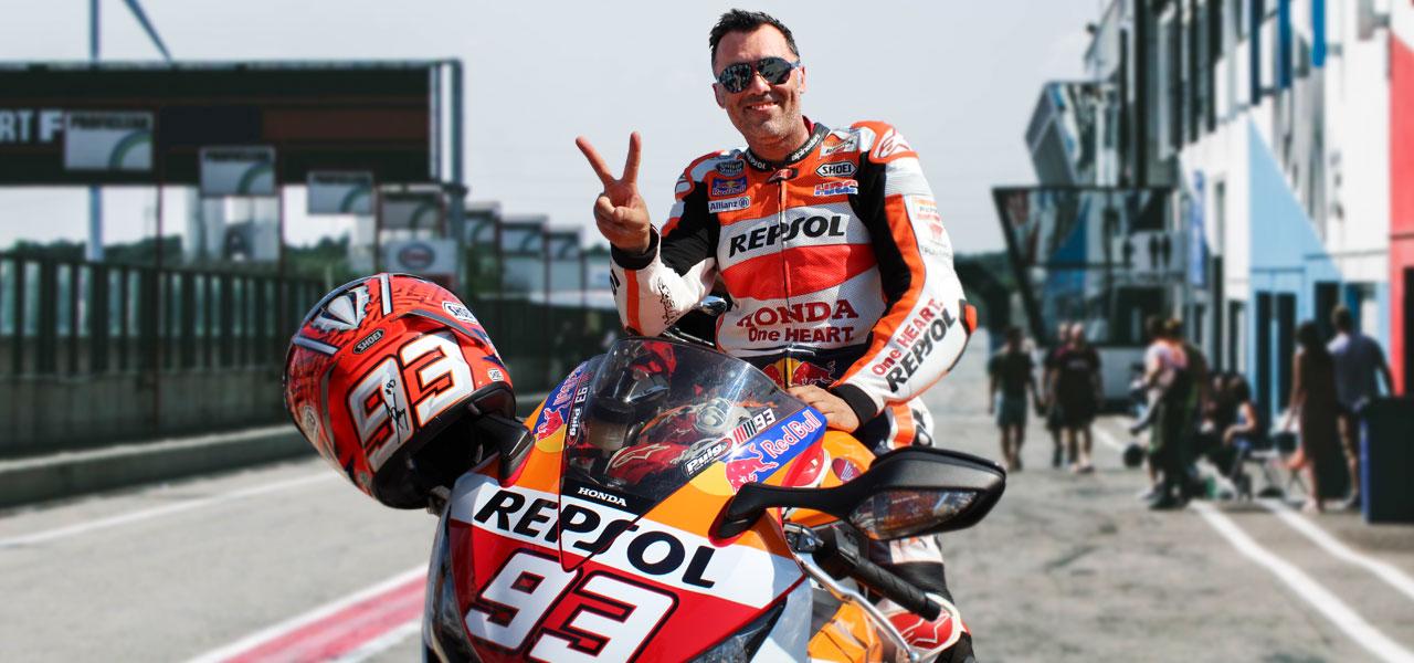 ¿Auténtico fan de MotoGP? 10 señales que te identifican