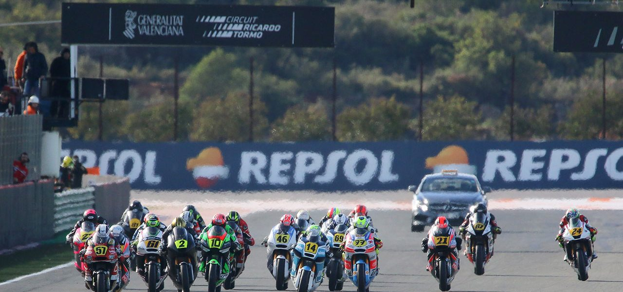 2020 FIM CEV Repsol season gets underway this Tuesday in Portugal