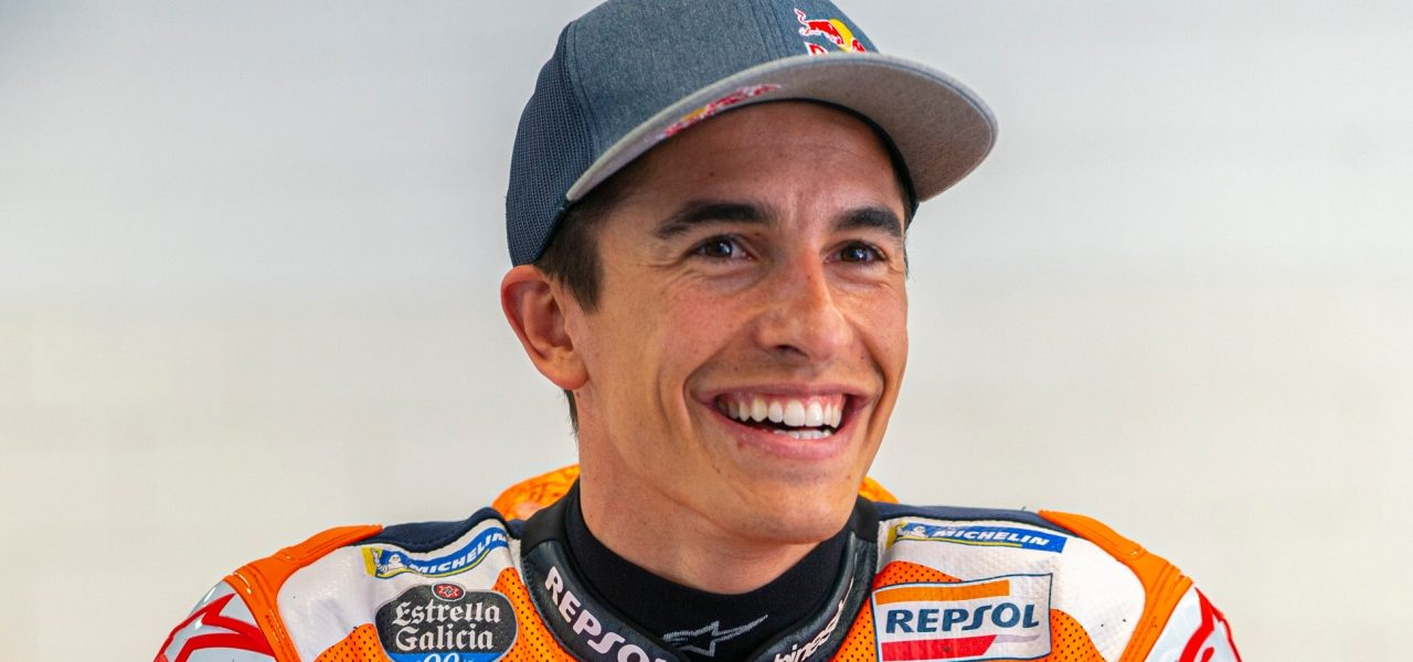 Márquez cleared to return