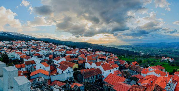 Fotografía de Gouveia (Portugal)