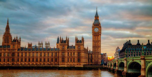 Fotografía de Gran Bretaña