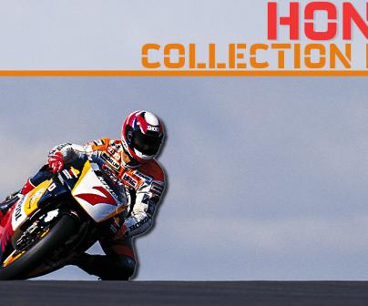 Honda Collection Hall, el paraíso de las dos ruedas