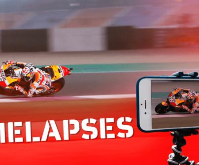 5 'time lapse' que demuestran la creatividad y pasión de nuestros fans