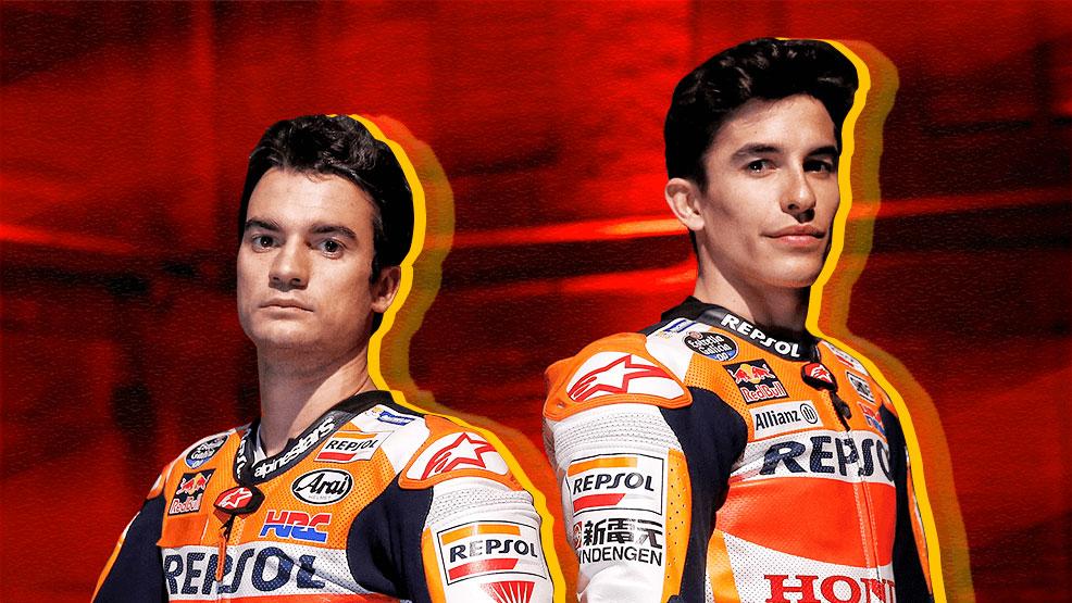 ¿Podrías ser piloto de MotoGP? Haz el test y descúbrelo