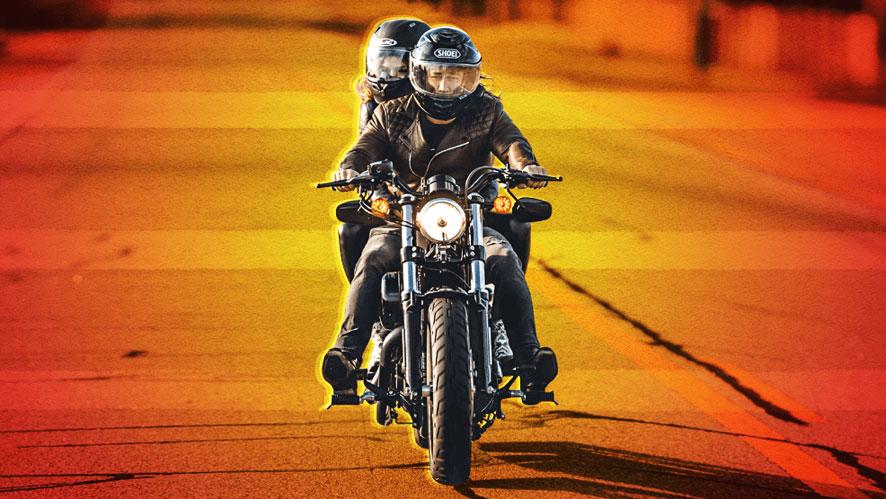 Las Mejores Motos Touring Para Viajar En Pareja O: Las 'touring', Las Mejores Motos Para Viajar En Pareja