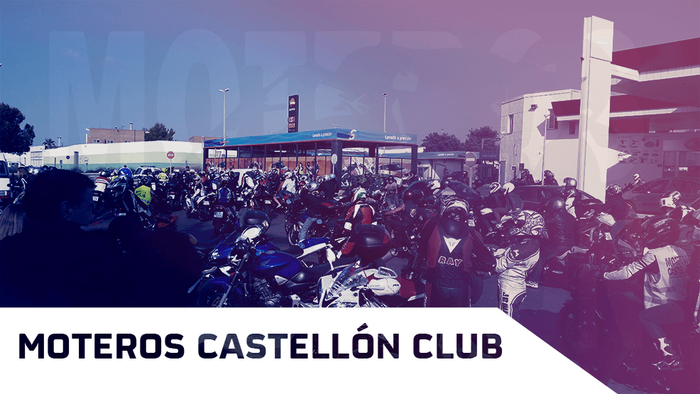 Moteros Castellón Club: de Facebook a la vida real