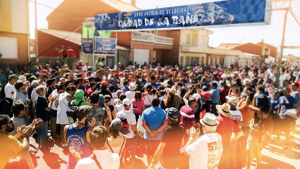 Gran Premio de La Bañeza 2018