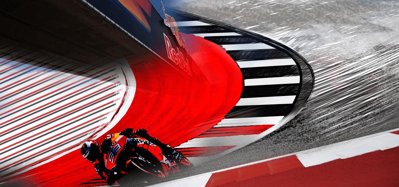 Cómo se diseña el trazado de un circuito de MotoGP