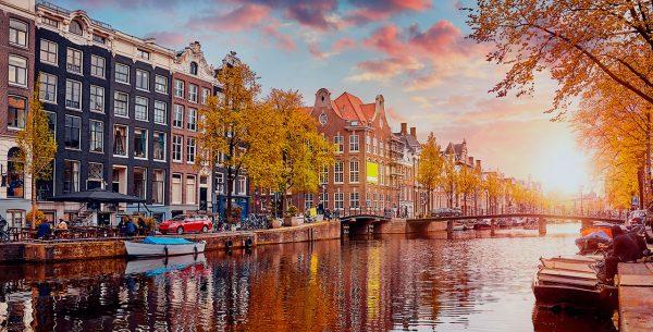 Fotografía de Holanda