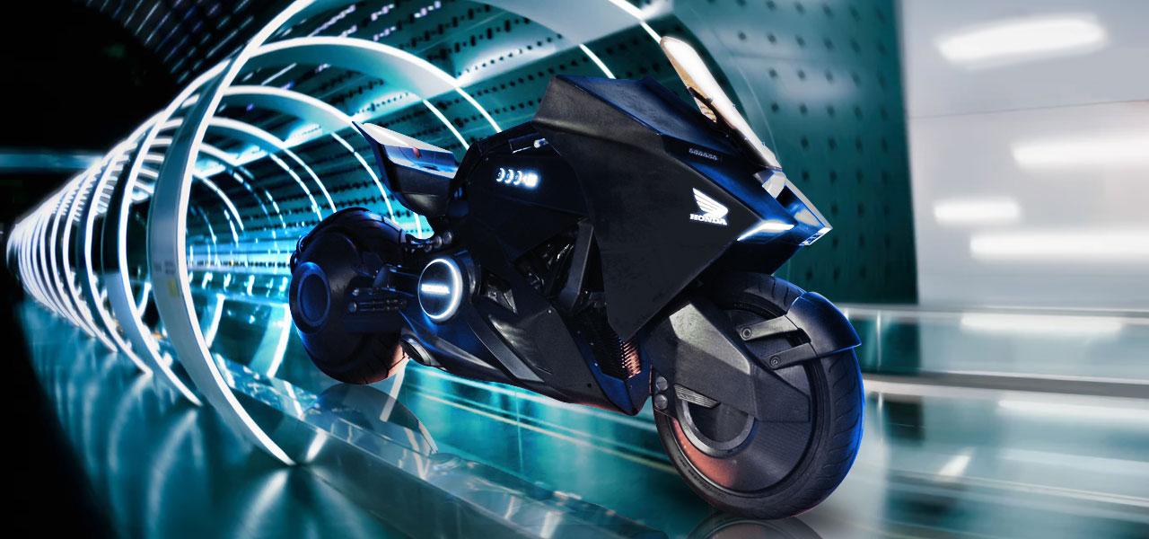 Si fueras inmortal, ¿qué moto te acompañaría a través de los siglos?