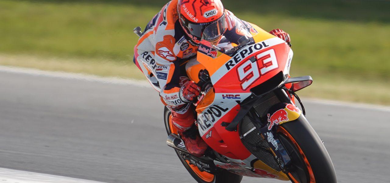 Dónde ver MotoGP: horarios del GP de Estiria 2021 para ver en directo