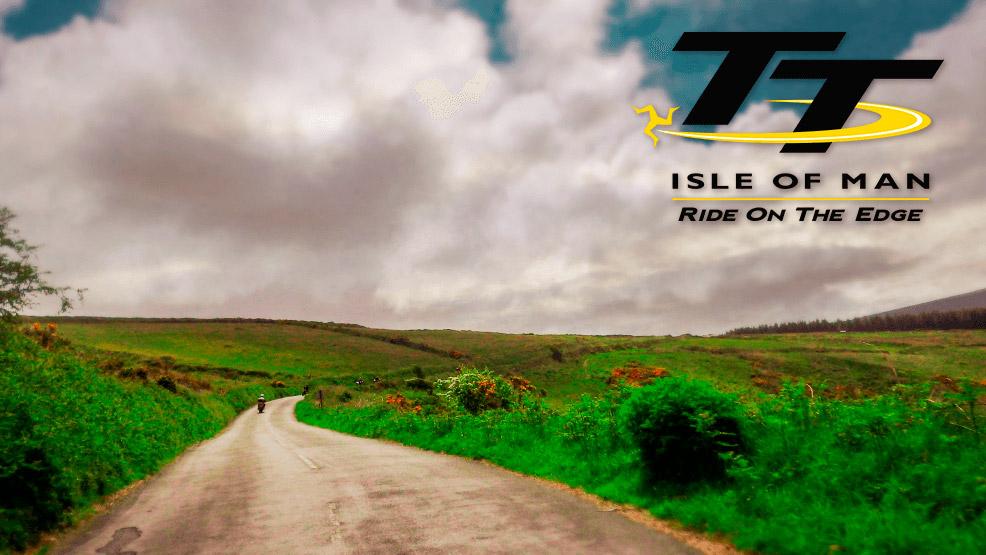 Correr en la Isla de Man, un circuito mítico