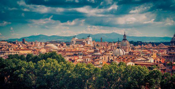 Fotografía de Italia