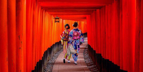 Fotografía de Japón